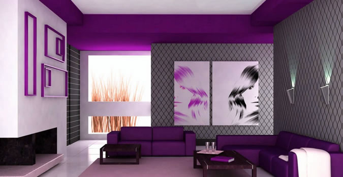 Interior Painting in Mesa high quality affordable